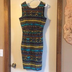 Positive Attitude Dresses - Positive Attitude rayon sundress, 14